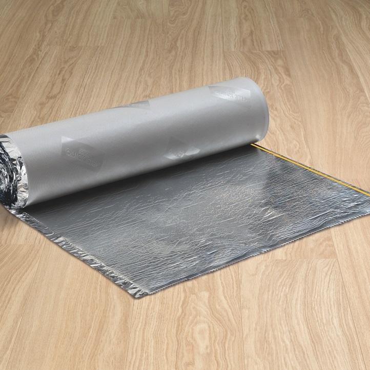 Basic plus 15 m2 ondervloer
