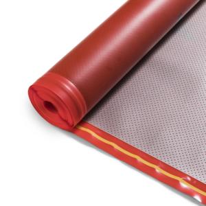 De beste ondervloer voor vloerverwarming