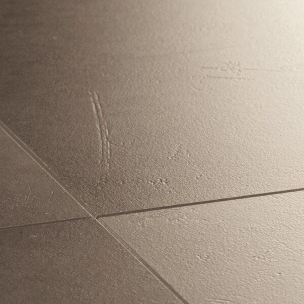 Quickstep Arte Beton gepolijst donker UF 1247 close up