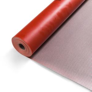 RedFloor 1,2 mm 200 mu +10 dB PVC klik