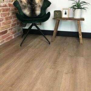 Authentic 4800 Classic Oak Light pvc vloeren