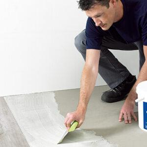 Hoe pvc vloer installeren