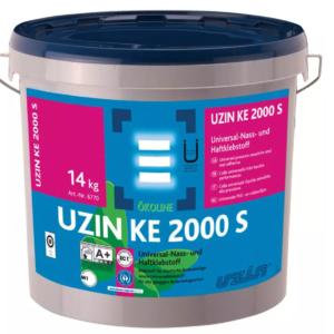 Uzin KE 2000s pvc lijm 14kg