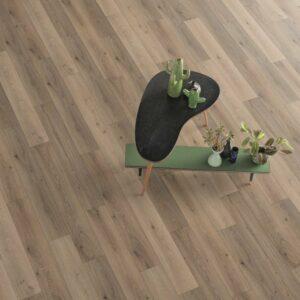 Online laminaat 037 Eiken triology cappucino kopen