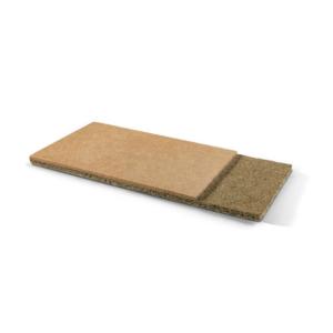 Marathon Dual is een egaliserend en contactgeluidreducerende ondervloer voor verend vinyl, zelfklevende vinyltegels en click PVC. Marathon Dual is 6 mm dik en bestaat uit een softboard onderplaat welke in verschoven steensverband gecombineerd wordt met een zelfklevende bovenplaat. Deze opbouw zorgt voor een super vlakke ondervloer, die doortekening maximaal beperkt. Marathon Dual is niet geschikt voor directe verlijming.
