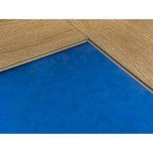 Sonic ondervloer voor rigid klik pvc