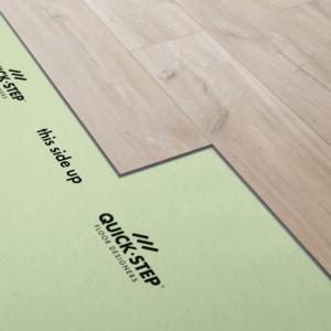 Goedkoop Quick Step Livyn Comfort ondervloer 15m² kopen