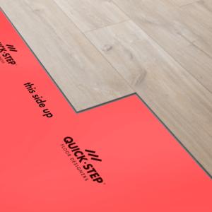Quick-Step Livyn Heat ondervloer 10m² voor klik pvc online kopen