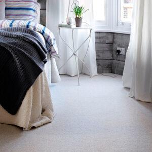Goedkoop vloerbedekking Interfloor Carre wool tapijt 439 sfeer online kopen