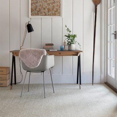 Interfloor Carre wool tapijt 411 vloerbedekking online kopen